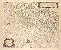 De cust van Zeelandt, begrypende in sich de gaten als van de Wielingen, ter Veere, Ziericzee, Brouwershaven, Goeree, en de Maes (NYPL b13908778-1619028).jpg