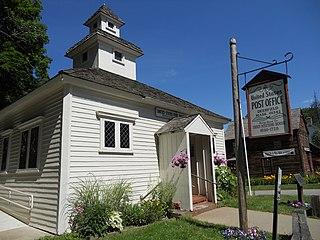 Deerfield, Massachusetts Town in Massachusetts, United States