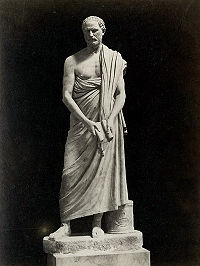 Demosthenes - cropped version of Giorgio Sommer's photo.jpg