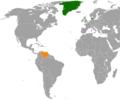 Denmark Venezuela Locator.png
