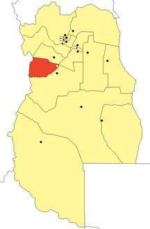 Tunuyán (departamento)