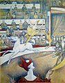 Der Zirkus - Georges Seurat.jpg