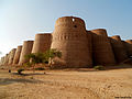 Derawar fort during winters by Jazib Saeed Khan.jpg