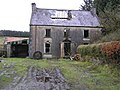 Derelict farmhouse at Middletown - geograph.org.uk - 722681.jpg