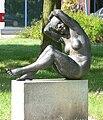 Dessau Friedensplatz Skulptur 2.jpg