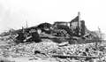 Destroyed building, 1906 earthquake, Santa Rosa, California.png