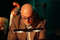 Deutsches Jazzfestival 2013 - Tomasz Stanko New York Quartet - Tomasz Stanko - 01.JPG