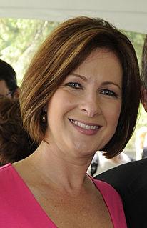 Diana Swain Canadian news anchor