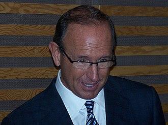Dick DeVos - DeVos speaking in 2010