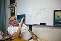 Dick Rutkowski lecturing us about Nitrox.jpg