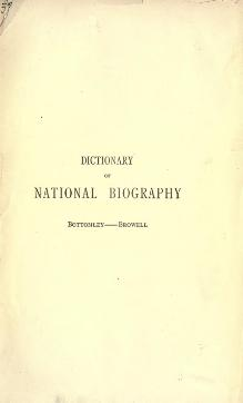 Dictionary of National Biography volume 06.djvu
