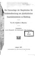 Die Uhrenanlage der Hauptstation fuer Erdbebenforschung am physikalischen Staatslaboratorium zu Hamburg.pdf