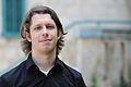 Diederik van Liere 07 - Wikimania 2011.jpg