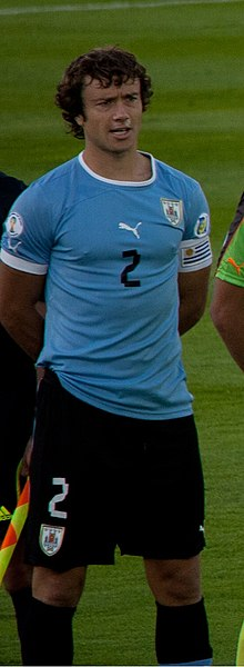 Diego Lugano against Chile.jpg