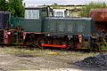 Diesel Shunter Engine at Rutland Railway Museum - Flickr - mick - Lumix.jpg