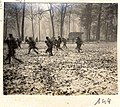 Dieue. 16-01-1917. Général de Maud'huy. Lieutenant de Vaisseau Hébert - Fonds Berthelé - 49Fi1877-144.jpg