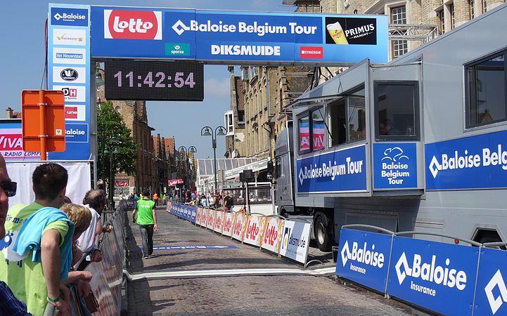 Diksmuide - Ronde van België, etappe 3, individuele tijdrit, 30 mei 2014 (A013).JPG