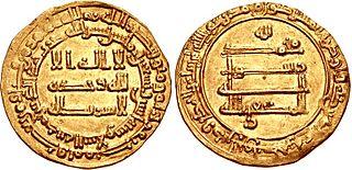 Abbasid caliph