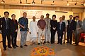 Distinguished Persons - Inaugural Ceremony - Photo Art Exhibition & Symposium - Indian Museum - Kolkata 2013-03-01 5053.JPG