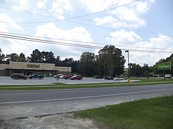 How do you find your nearest Dollar General location?