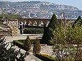 Domaine de la Reine Marie de Roumanie, Bulgarie, Balchik, 4.04.2010 - panoramio - anagh (9).jpg