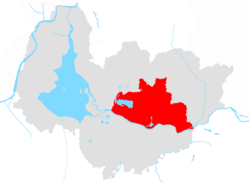 Dongping Subdistrict of Dongping County.png