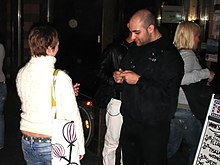 bouncer doorman wikipedia