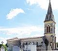 Doudrac - Église de la Décollation-de-Saint-Jean-Baptiste.JPG