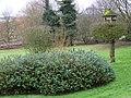 Dovecote, Wherwell - geograph.org.uk - 1172921.jpg