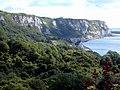Dover, Shakespeare Cliff - geograph.org.uk - 2215985.jpg