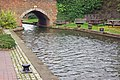 Drapers Fields Bridge, Coventry Canal - geograph.org.uk - 1018552.jpg