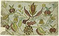 Drawing, Design for Woodblock Textile Print, ca. 1790 (CH 18409363).jpg