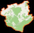 Drawsko (gmina) location map.png