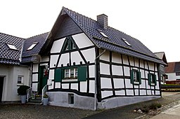 Wollseifener Straße in Schleiden