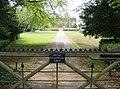 Driveway to Farnborough Hall - geograph.org.uk - 461100.jpg
