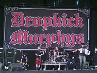 Dropkick Murphys, Leeds Festival 2005 (2).jpg