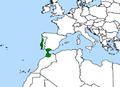Drosophyllum map.png