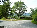 "Drunken Duck Inn's ""Beer Garden"" - geograph.org.uk - 377520.jpg"