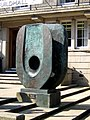 Dual Form by Barbara Hepworth - St Ives - geograph.org.uk - 1816853.jpg