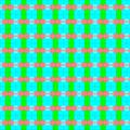 Dual of Planar Tiling (Uniform Three 25) One-Layer Hexagon Slab.png