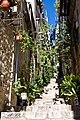 Dubrovnik, Gasse IMG 8140.jpg
