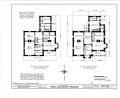 Dudley House, 508 North Francis Street, Madison, Dane County, WI HABS WIS,13-MAD,1- (sheet 1 of 6).png