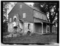 Dulin House, Graham Road, Falls Church, Falls Church, VA HABS VA,30-FALCH.V,1-1.tif