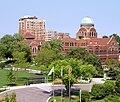 Dumbach, Cudahy Hall, Loyola University Chicago.JPG