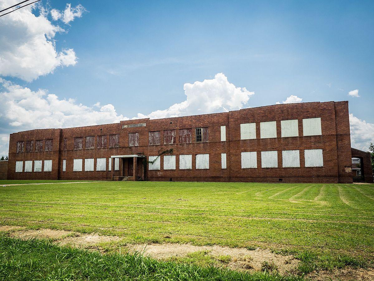 Dunbar_High_School_(Bessemer,_Alabama) on Principal Training