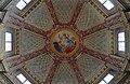 Duomo (Mantua) - Left chapel ceiling.jpg
