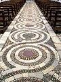 Duomo di Civita Castellana 15 - Pavimento.JPG