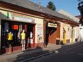 Dwelling building. Monument ID -1770. Török Street side. - 28., Kossuth St, Gyöngyös.JPG