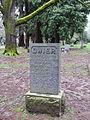 Dwier grave at Lone Fir Cemetery.JPG
