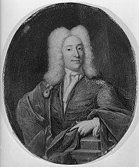 Dyonisius Andreas Roëll (1689-1734)